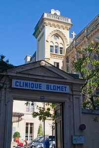 Clinique-BLOMET