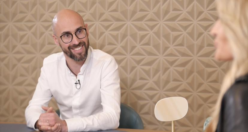 Dr Vincent Masson chirurgien esthétique à Paris