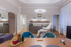 centre esthetique paris cabinet medical