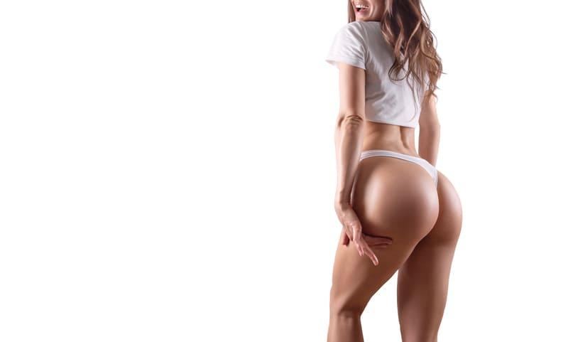 implant fessier chez une femme pour des fesses rebondies