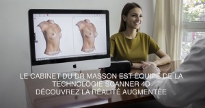 scanner 4D protheses mammaires